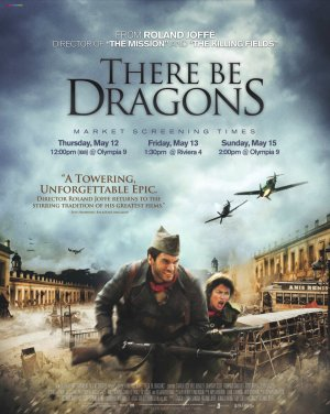 There Be Dragons Internet Movie Firearms Database Guns