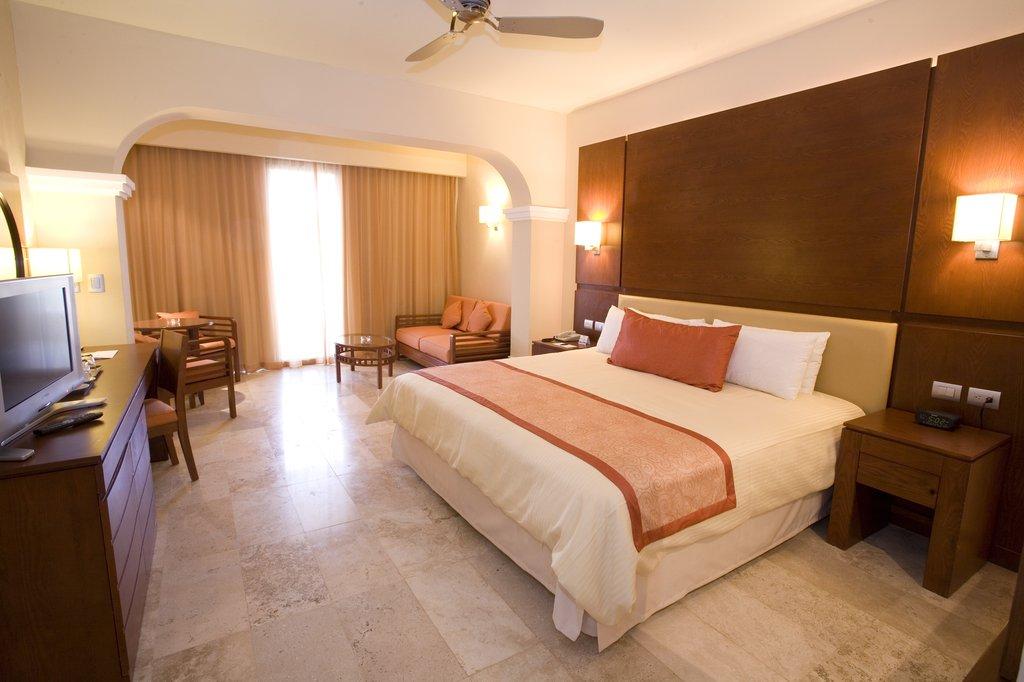 Grand Riviera Maya Sunset Resorts Inclusive All Princess