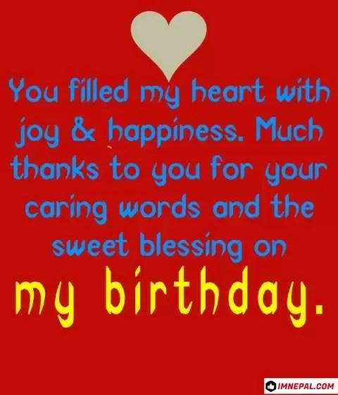 Best My Friend Birthday Message Happy