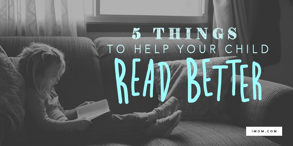 5 things you can do help your child read better imom, coloring pages i love you mom