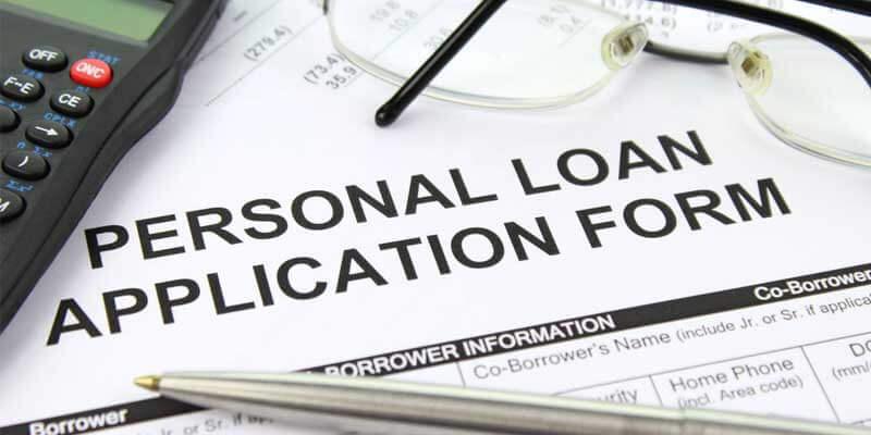 Banks Personal Loan Rates