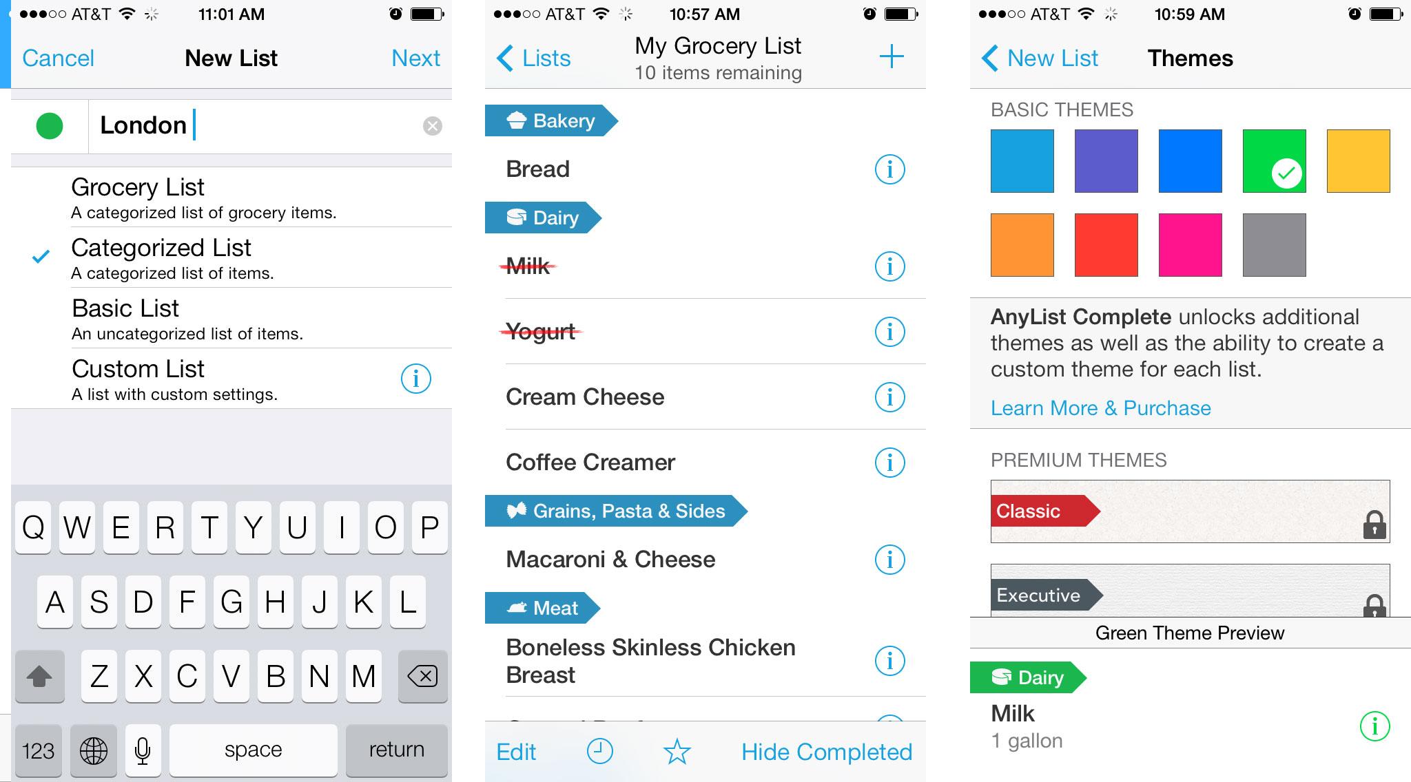 App Best Grocery Saving