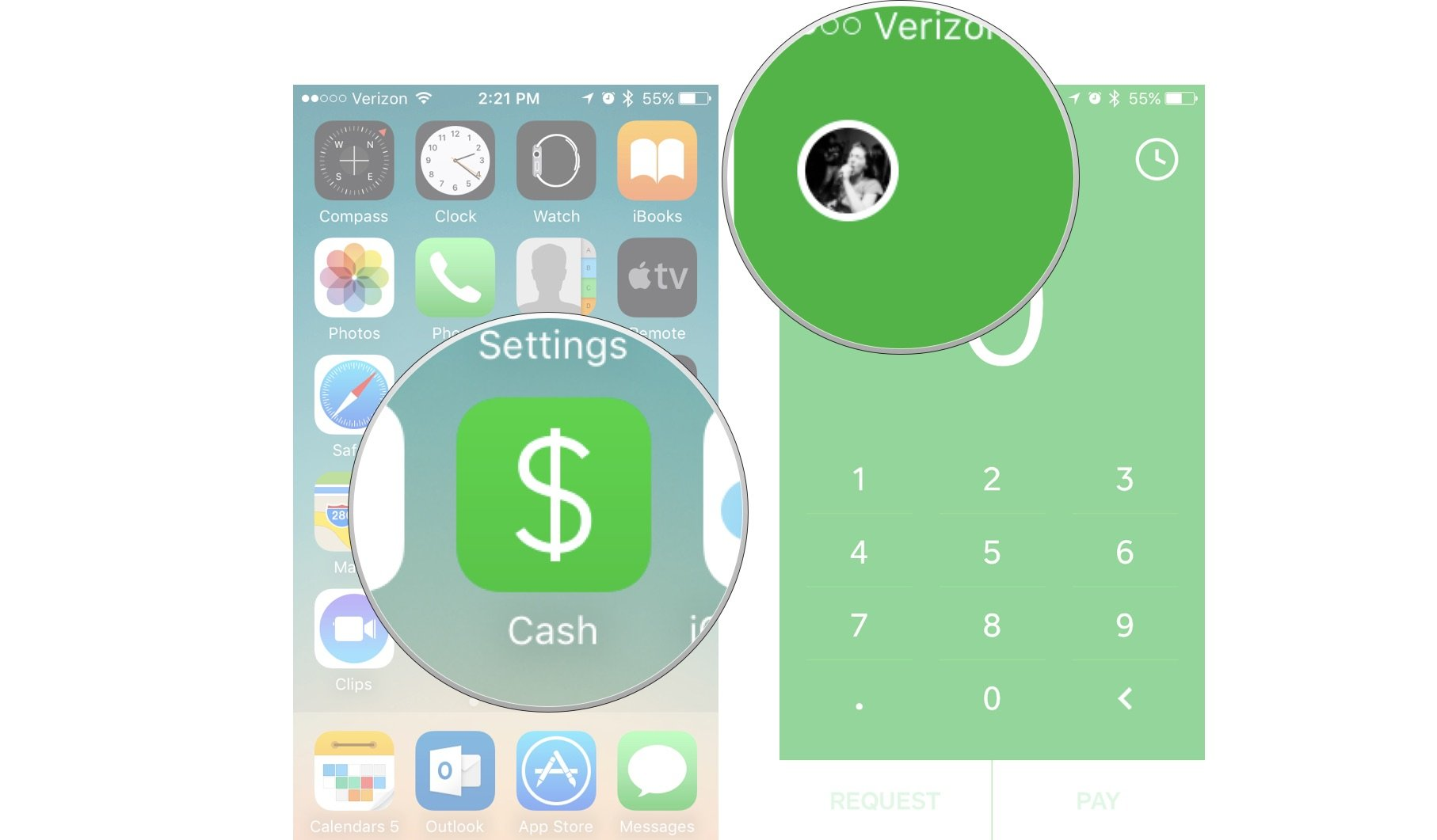 How to automatically 'cash out' with the Square Cash app ...