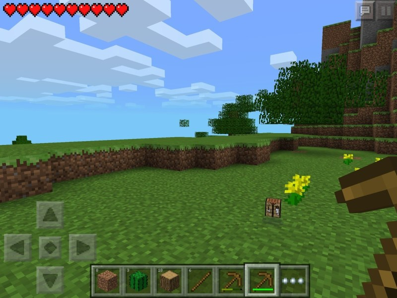 Minecraft  Pocket Edition     Everything you need to know    iMore Minecraft is one of the most popular games in the world  it s available on  practically every gaming system you can think of  and the Minecraft  Pocket