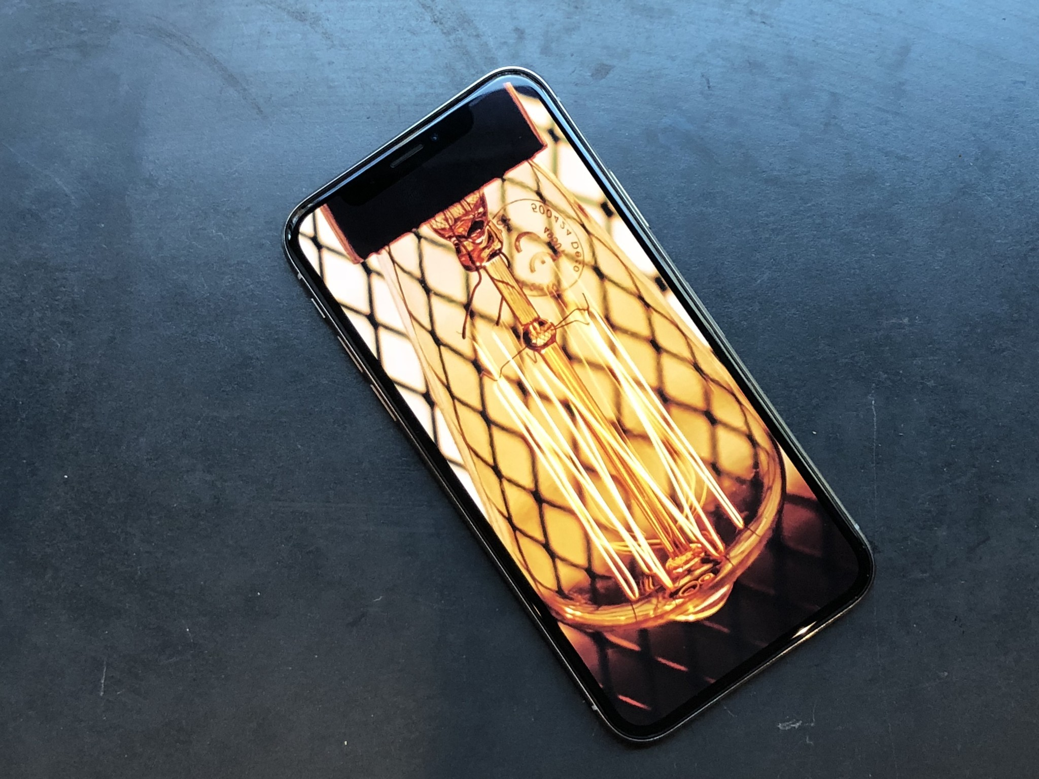 Best wallpaper to show off your iPhone X screen   iMore Best wallpaper to show off your iPhone X screen