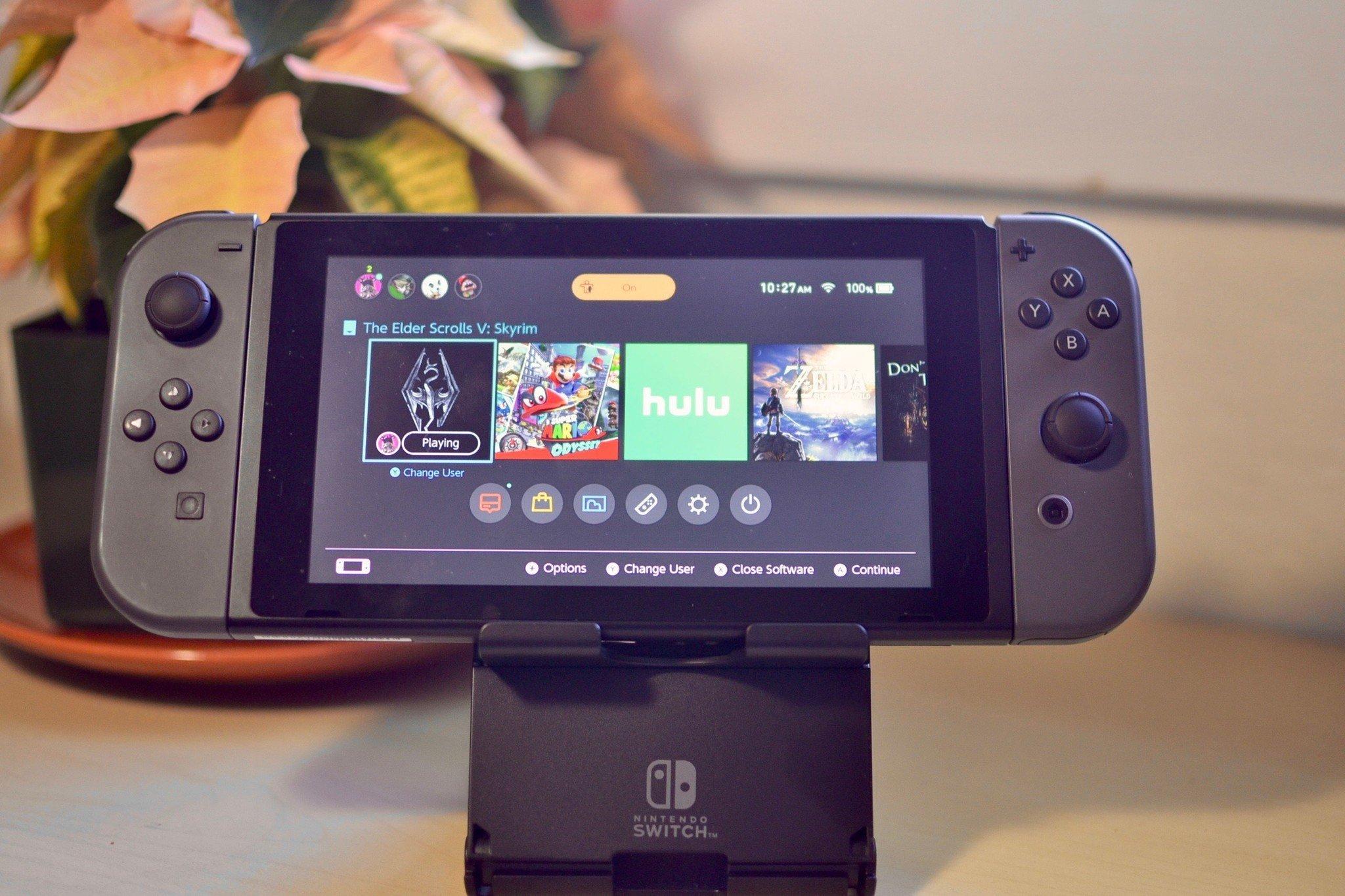 Bluetooth Adapter Nintendo Switch