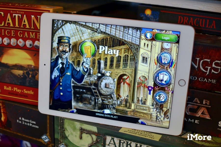 Best board game apps for iPhone and iPad   iMore Board games on iPad