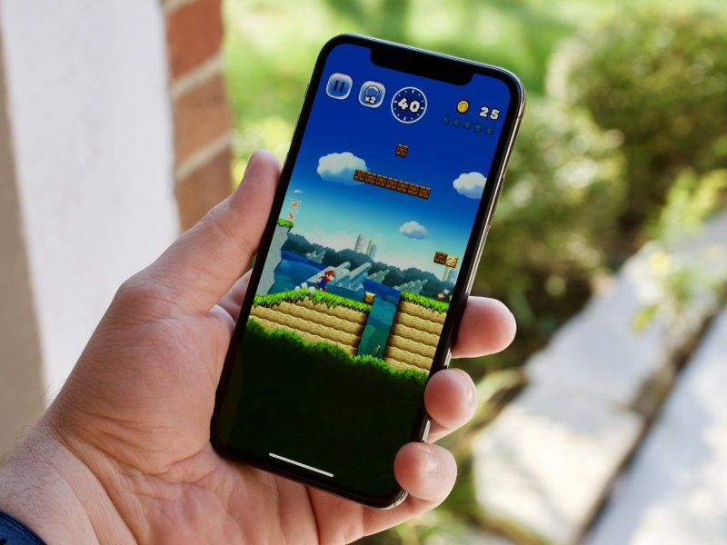 Best iPhone Games   iMore The edge to edge display of the iPhone X is absolutely stunning and makes  it a great device for gaming  With the seemingly endless amount of games  you can
