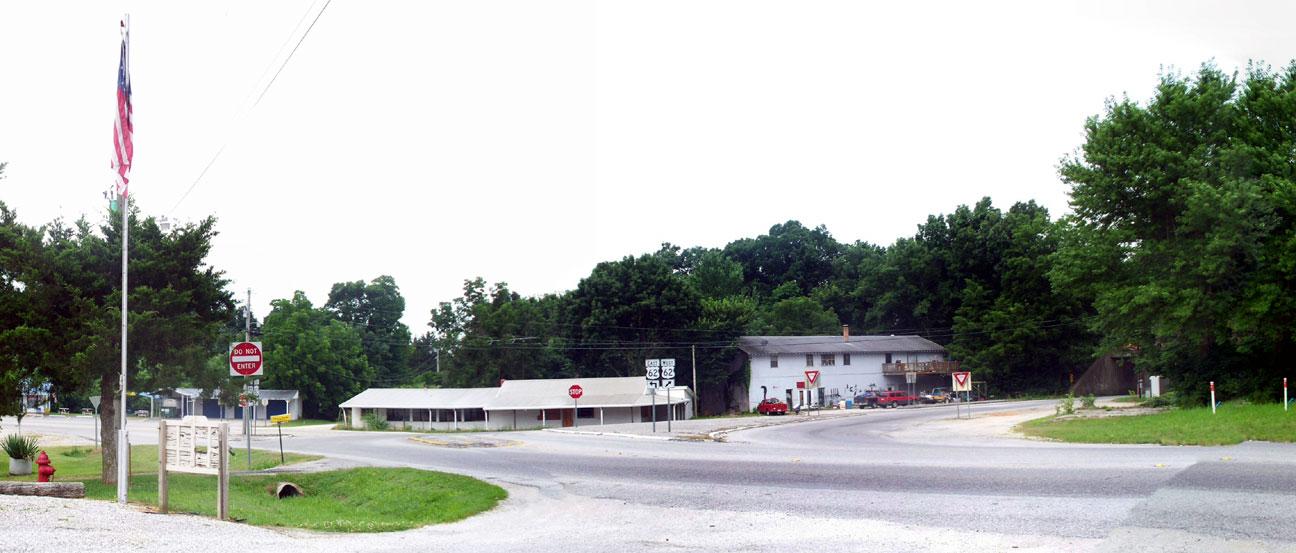 Benton County Arkansas Zip Codes