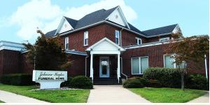 Johnson and Robison Funeral Home opened its doors for business in 1999 doing business as Robison Funeral Home This family owned business quickly gained a great