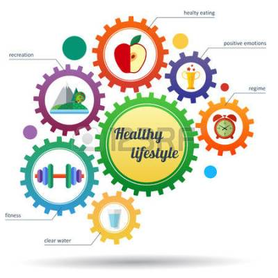 Promoting Healthy Lifestyles at Workplaces (Published in ...