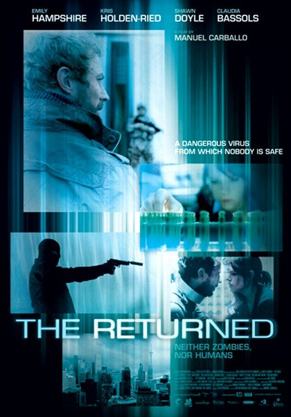 The Returned Movie Poster 1 Of 5 Imp Awards
