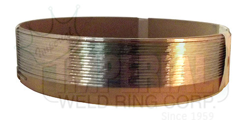 Chill Rings Welding