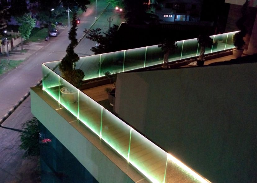 Picture Lights Led India