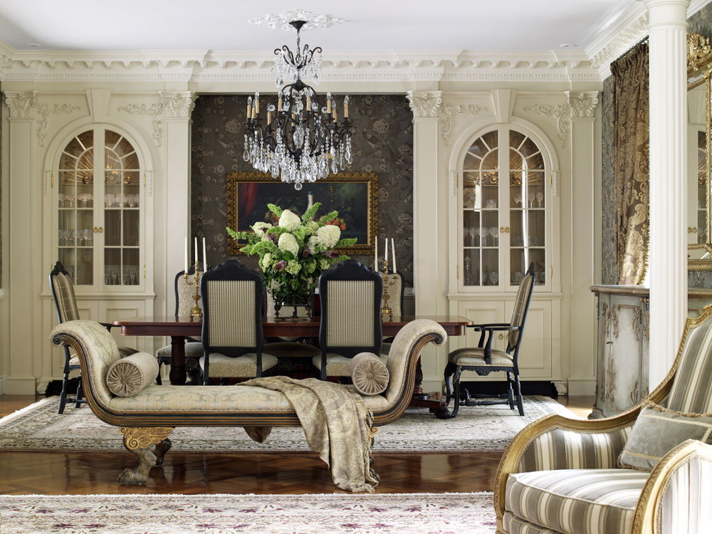 Colonial Style Interior Design Decorating Ideas Colonial Style Interior Design Decorating Ideas 3 Colonial Style Interior