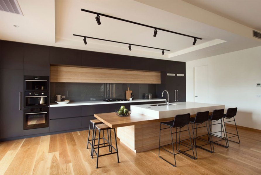 Modern House Interior Design Ideas Image 9 Modern House Interior Design Ideas