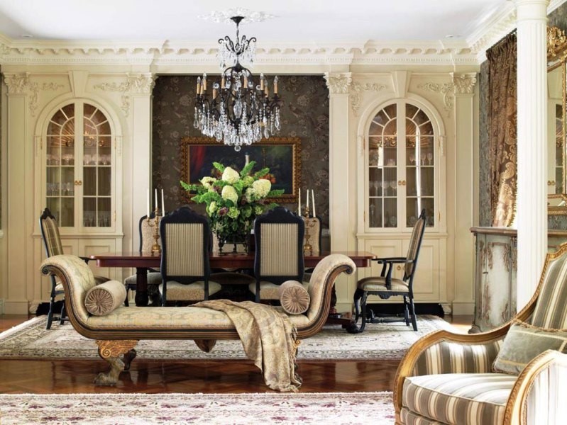 Traditional Interior Design Style And Ideas Traditional Interior Design Style And Ideas 12 Traditional Interior Design