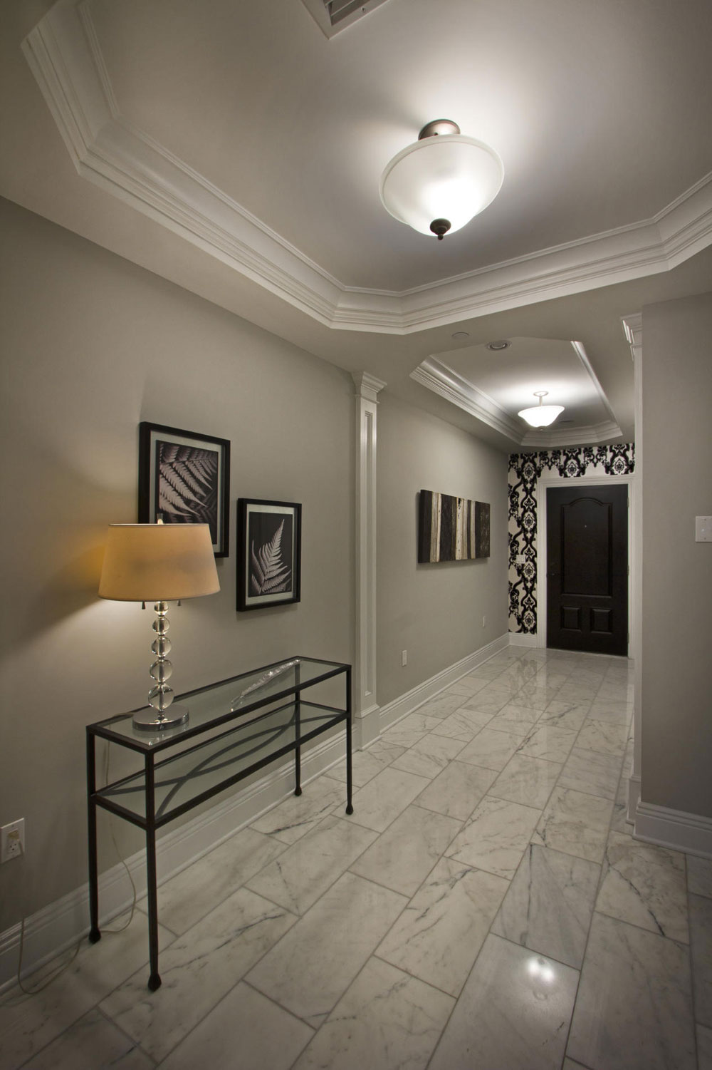 Warm Your Day With These Hallway Decorating Ideas Warm Your Day With These Hallway Decorating Ideas