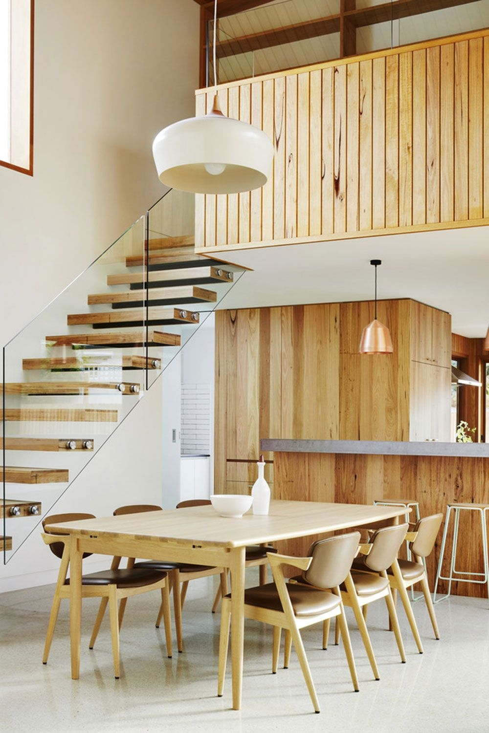 Modern And Exquisite Floating Staircase Designs | Staircase For Small House | Indoor | Cupboard | Narrow | Duplex | Square