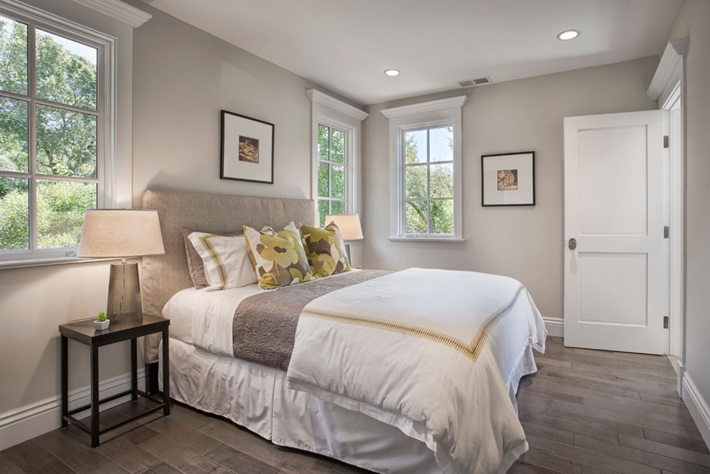 Bedroom Color Combinations To Choose From An Entire Palette Of Bedroom Color Combinations21 Bedroom Color Combinations