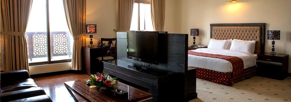 Book Ramada Hotel Islamabad On Discounted Prices Imusafir Pk