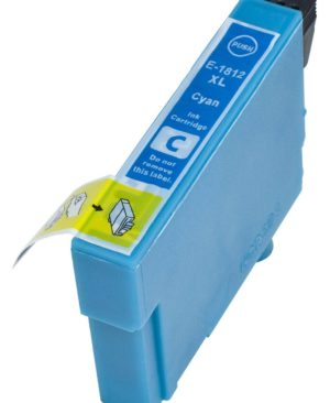 Cartuccia Compatibile EPSON 1812 ciano