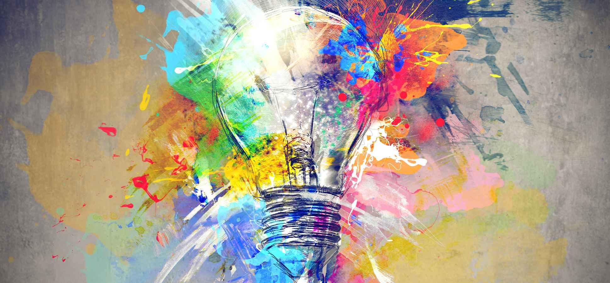 Picture Iq Light Bulb