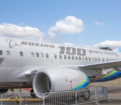 Will Boeing Stock Split in 2017?
