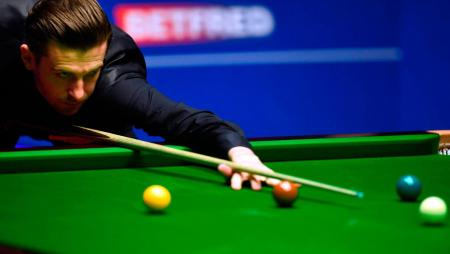 Mark Selby Pulls Off Incredible Comeback To Secure World Title In Dramatic  Fashion - Independent.ie