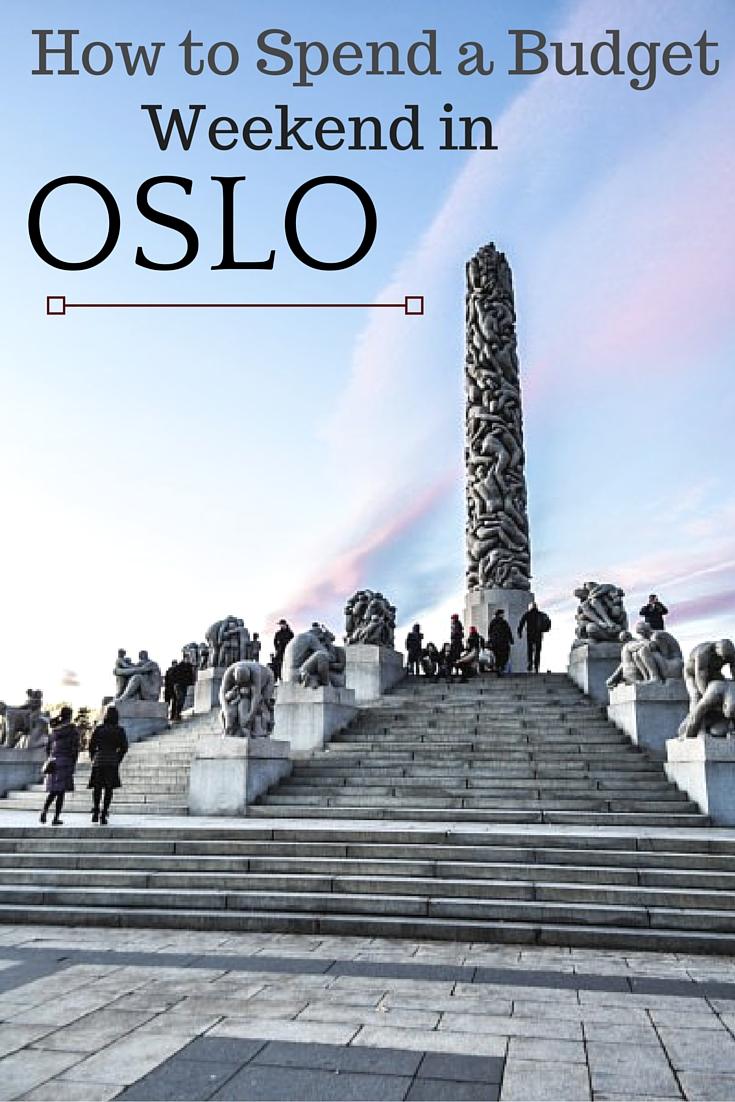 Northern Lights Oslo April