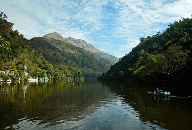Photo Gallery Of Renuka Lake Explore Renuka Lake With