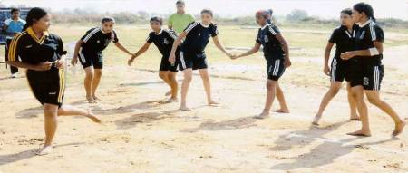 INDIAN MIRROR   School Games kabadi History      Home   Games   School Games