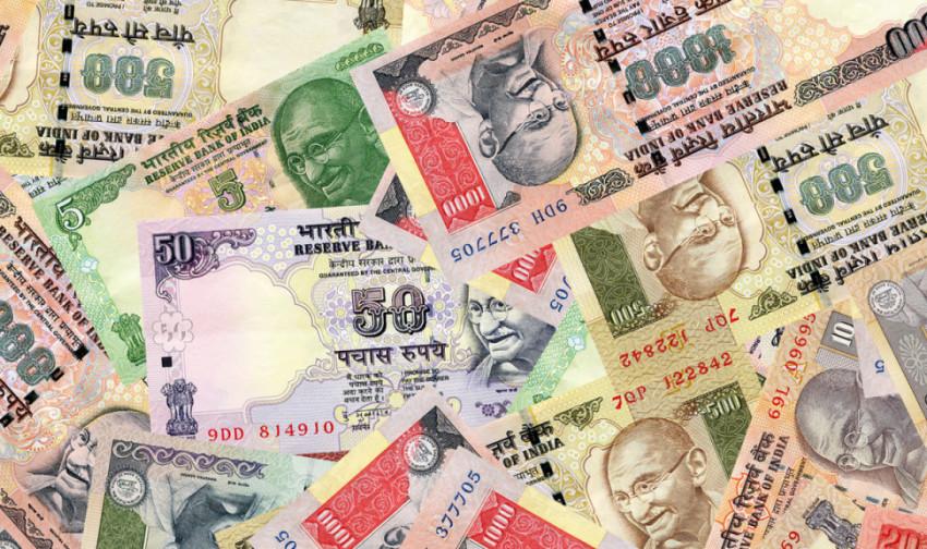 India's Cup -Indian Money-Money-Money
