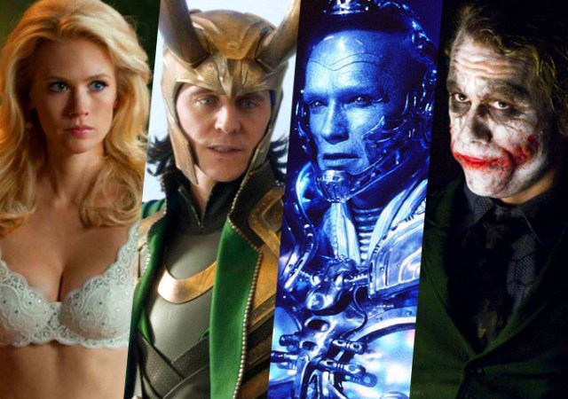 Ranking The 10 Best And 10 Worst Villains In Superhero Movies     It s only May  and even then  only just May   and we re already into our  second superhero movie of the year  with this week s    The Amazing  Spider Man 2