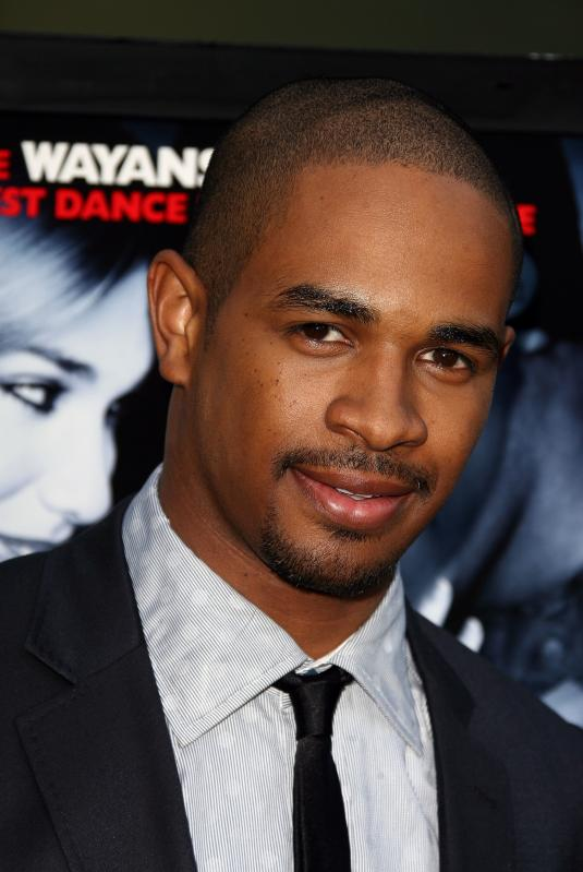 Damon Wayans, Jr. Reportedly Offered 'Rush Hour' TV Series ...