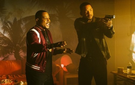 Bad Boys 4: Movie Sequel With Will Smith And Martin Lawrence Is Coming |  IndieWire