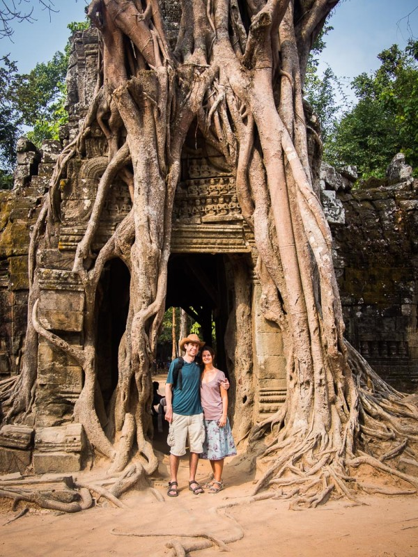 Ta Som Temple Travel Guide Tours Siem Reap Cambodia