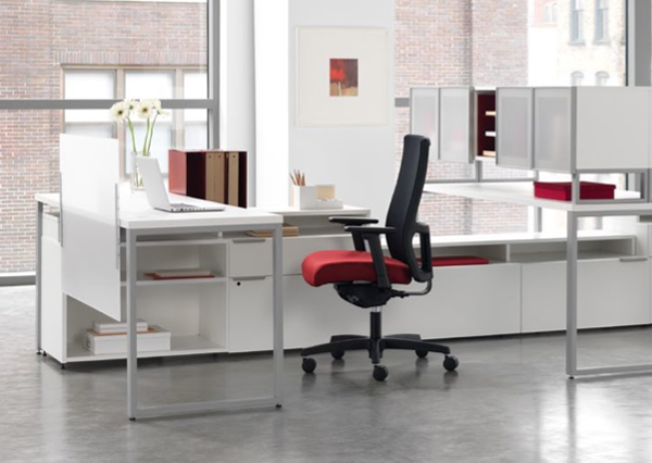 Modular Conference Tables