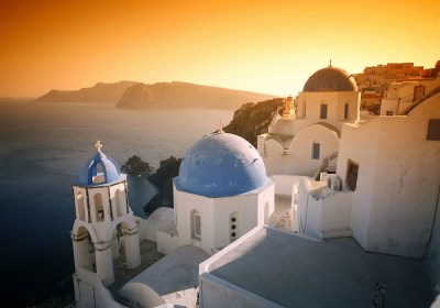 Greece Tours   Island Hopping in Greece   Indus Travel