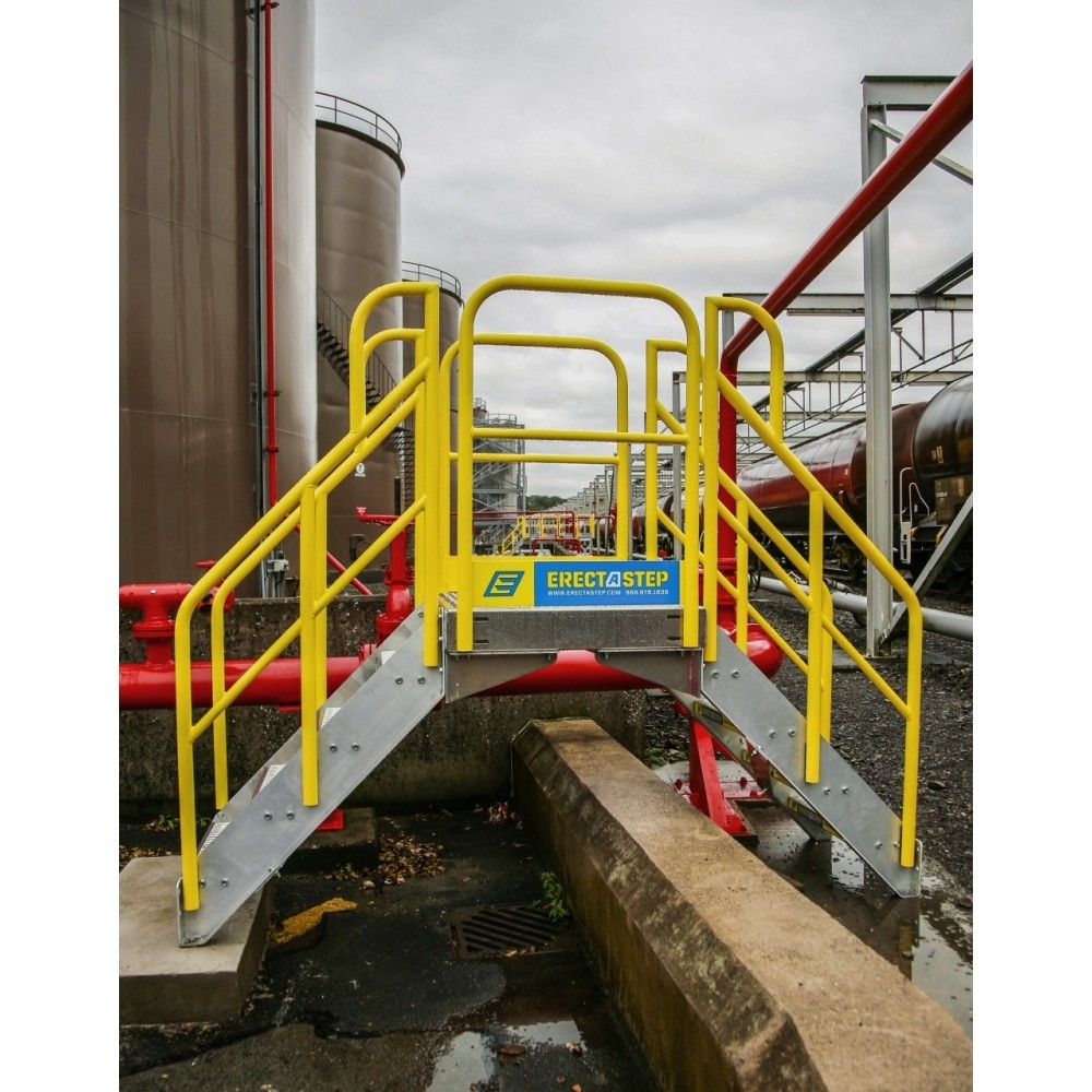 Removable Handrail Removable Guard Rails Industrial | Removable Handrail For Stairs