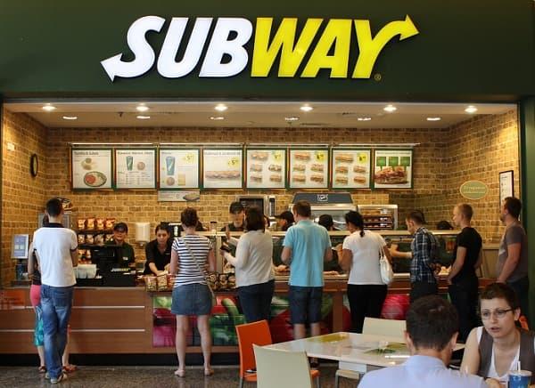 Fast Food Restaurants 1960s