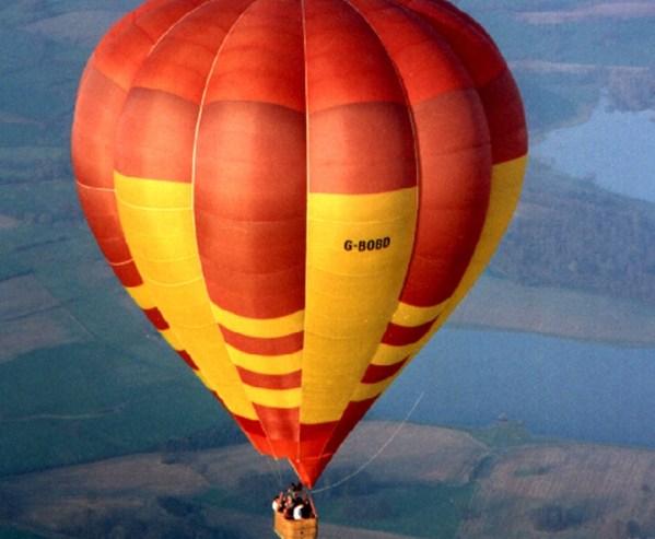 hot air balloon # 70