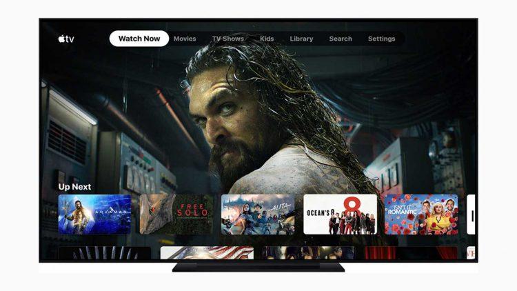 Apple Tv App On Lg Tv