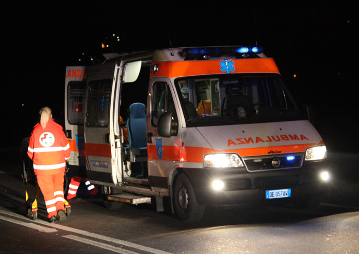 Agropoli, ennesimo incidente in località Mattine