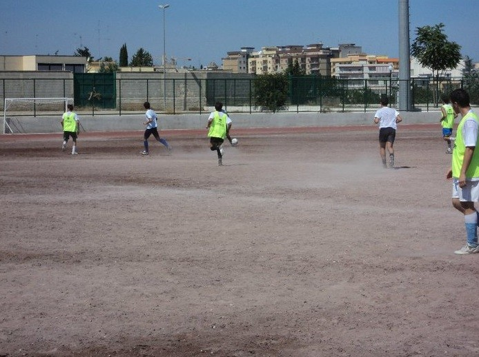 Calcio, nel week end al via il campionato di Prima Categoria