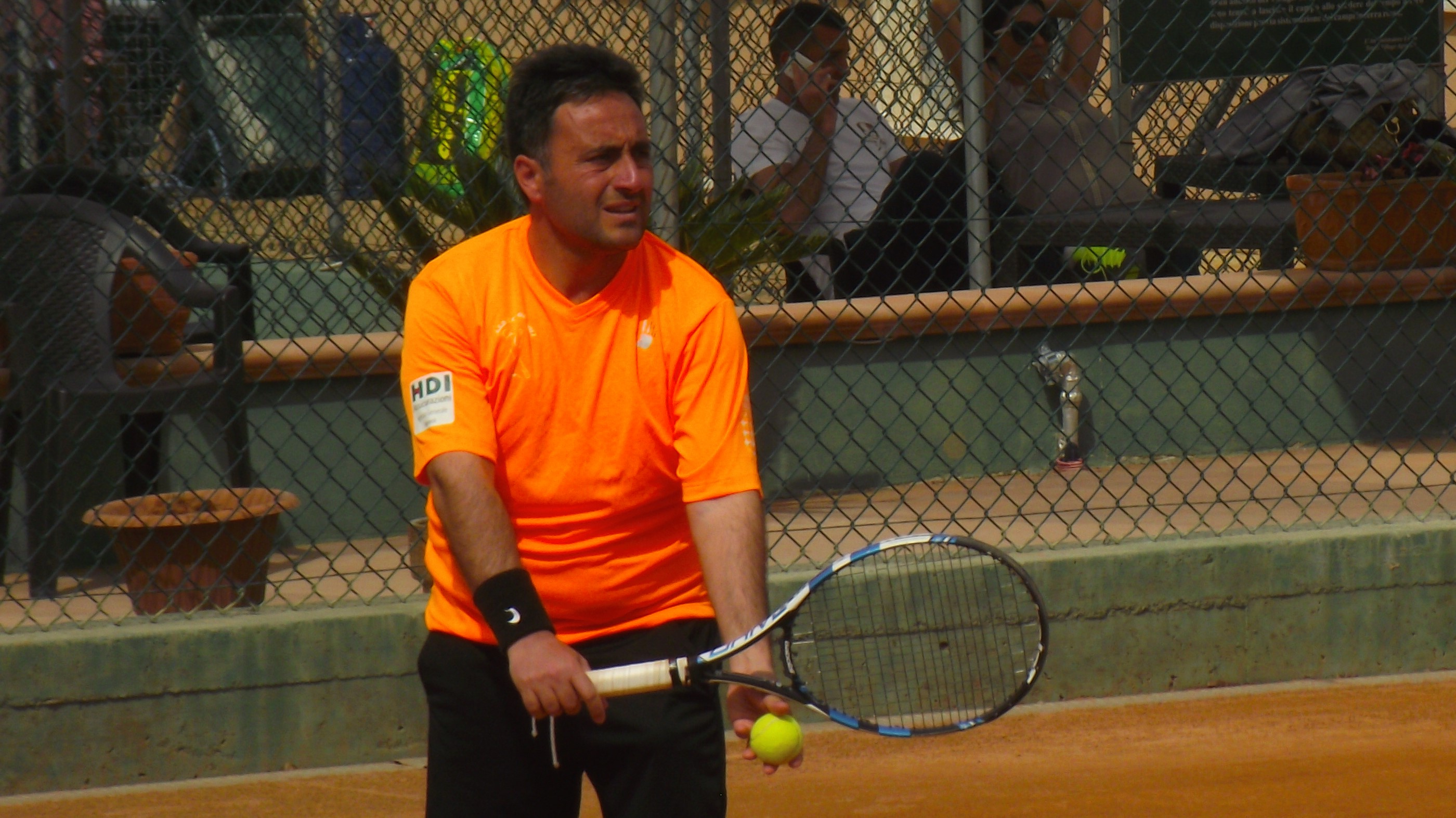 Tennis, Serie C: il TC Agropoli salva la categoria