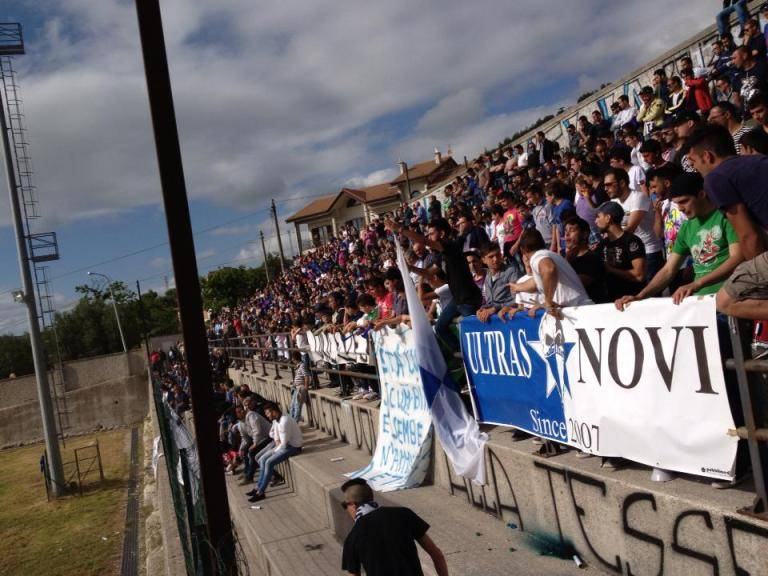 Seconda categoria (Gir. L), Novi Velia, Taddeo: Play off, arriviamo!