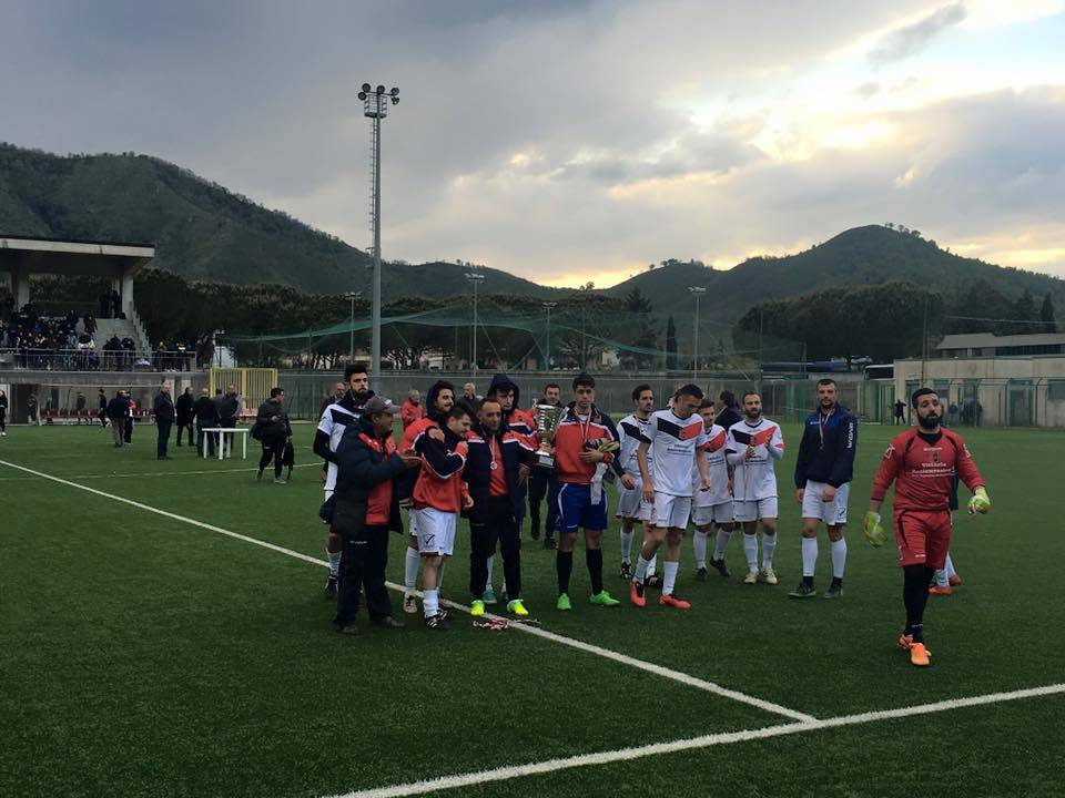 Coppa Italia di Seconda Categoria, la Sanmaurese sconfitta ai rigori