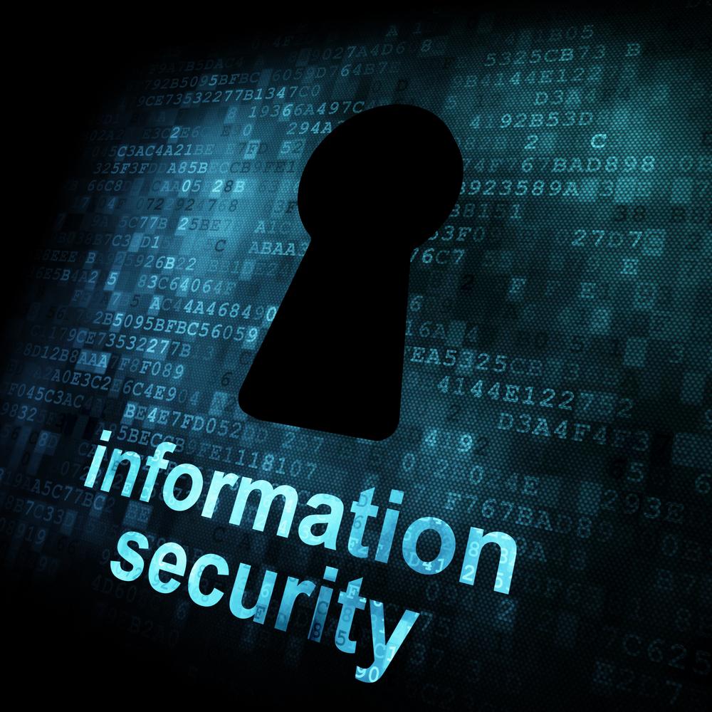 Security Info It