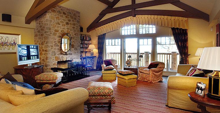 Archerfield Luxury Self Catering Lodges In Scotland